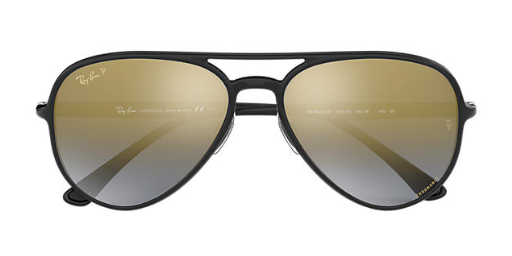Ray-Ban RB 4320 CH Replacement Pair Of Sides
