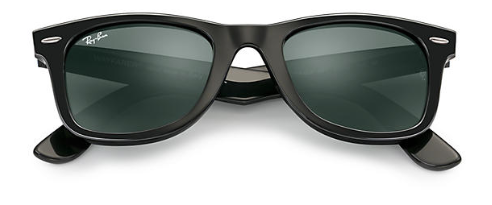 Ray-Ban RB 4340  Replacement Pair Of Non Polarising Lenses