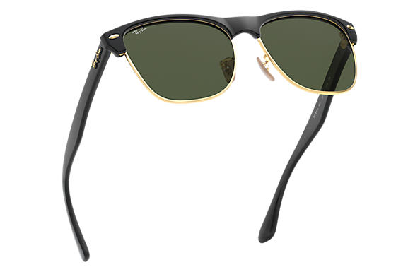 Ray-Ban Clubmaster Oversized RB 4175 Sunglasses Replacement Pair Of Non Polarising Lenses