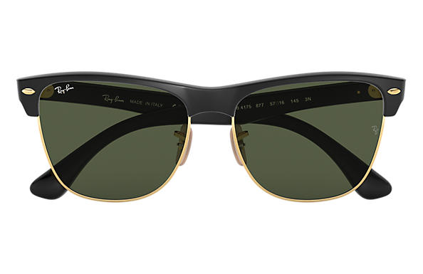 Ray-Ban Clubmaster Oversized RB 4175 Sunglasses Replacement Pair Of Sides