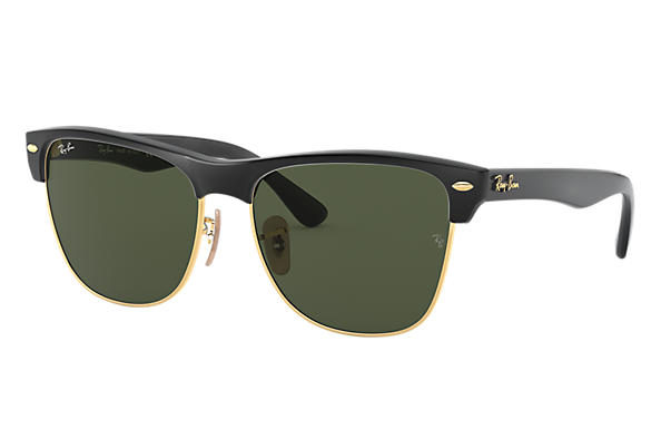 Ray-Ban Clubmaster Oversized RB 4175 Sunglasses Brand New In Box