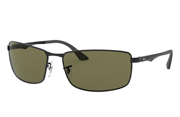 Ray-Ban RB 3498 Sunglasses Replacement Pair Of Sides