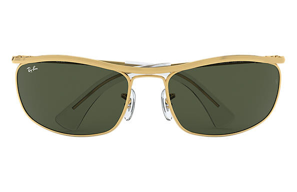 Ray-Ban Olympian RB 3119 Sunglasses Brand New In Box