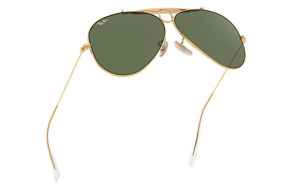 Ray-Ban Shooter RB 3138 Sunglasses Replacement Pair Of End Tips
