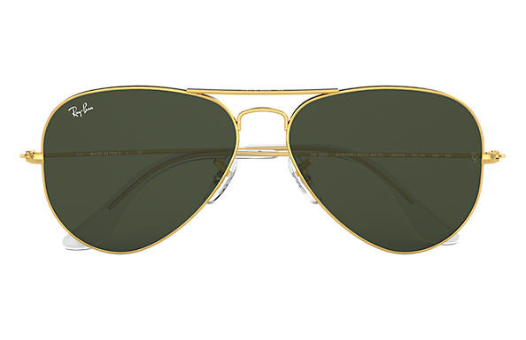 Ray-Ban Aviator Large Metal RB 3025 Sunglasses Brand New In Box