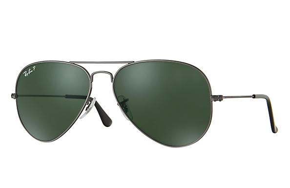 Ray-Ban Aviator Classic RB 3025 Sunglasses Replacement Pair Of End Tips