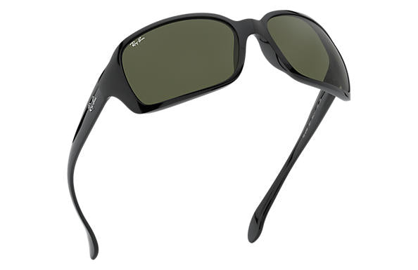Ray-Ban RB 4068 Sunglasses Replacement Pair Of Polarising Lenses
