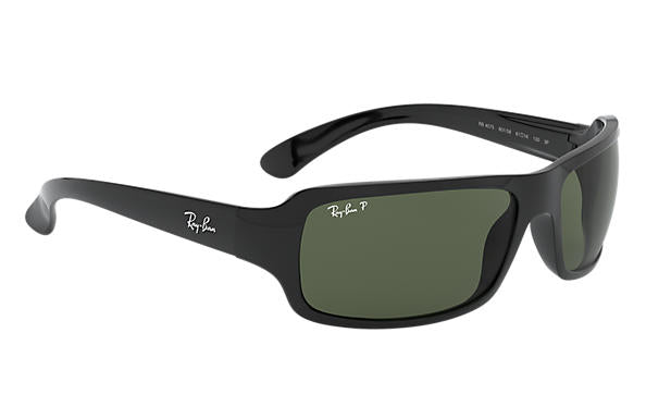 Ray-Ban RB 4075 Sunglasses Brand New In Box