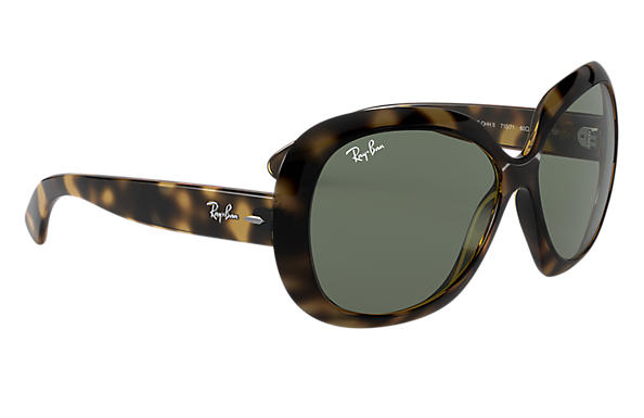 Ray-Ban Jackie Ohh II RB 4098 Sunglasses Replacement Pair Of Sides
