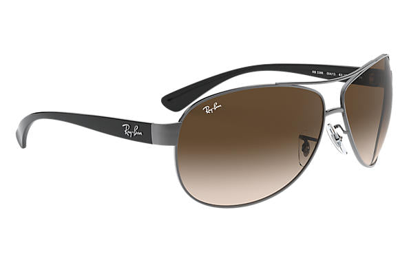 Ray-Ban RB 3386 Sunglasses Replacement Pair Of Polarising Lenses