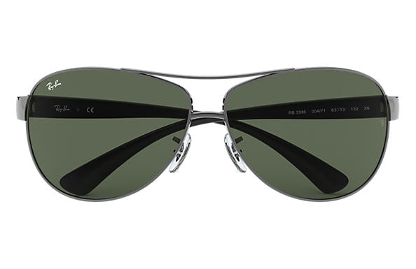 Ray-Ban RB 3386 Sunglasses Brand New In Box