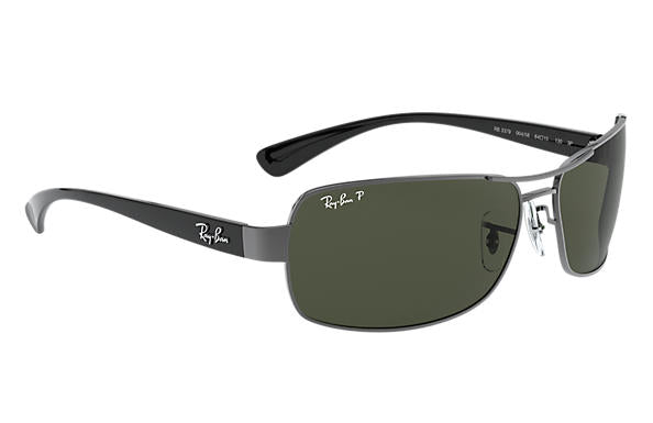 Ray-Ban RB 3379 Sunglasses Brand New In Box