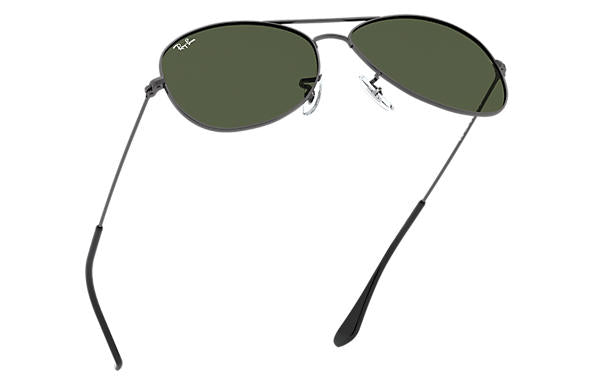 Ray-Ban Cockpit RB 3362 Sunglasses Replacement Pair Of Non Polarising Lenses