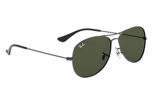 Ray-Ban Cockpit RB 3362 Sunglasses Replacement Pair Of Side Screws