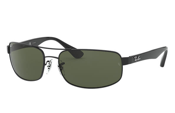 Ray-Ban RB 3445 Sunglasses Replacement Pair Of Polarising Lenses