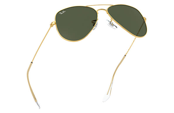 Ray-Ban Aviator Small Metal RB 3044 Sunglasses Replacement Pair Of Polarising Lenses