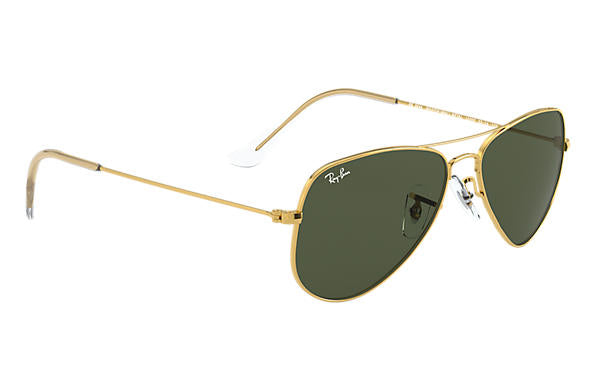 Ray-Ban Aviator Small Metal RB 3044 Sunglasses Replacement Pair Of Side Screws