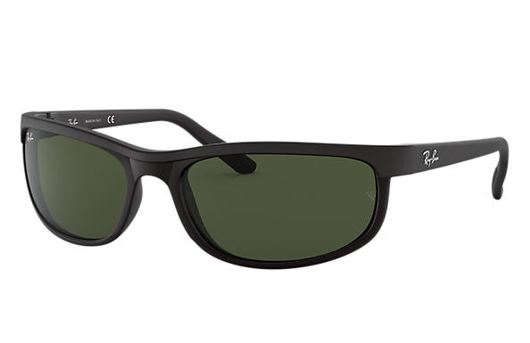 Ray-Ban Predator 2 RB 2027 Sunglasses Replacement Pair Of Non Polarising Lenses