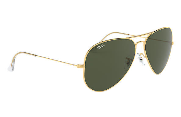 Ray-Ban Aviator Large Metal II RB 3026 Sunglasses Replacement Pair Of End Tips
