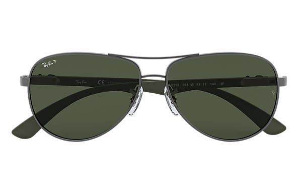 Ray-Ban CaRB on Fibre RB 8313 Sunglasses Brand New In Box