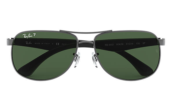 Ray-Ban RB 3502 Sunglasses Brand New In Box