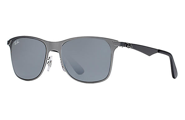 Ray-Ban RB 3521 Sunglasses Replacement Pair Of Non Polarising Lenses