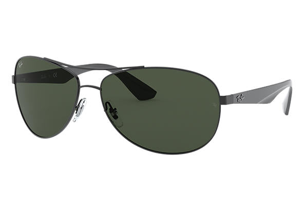 Ray-Ban RB 3526 Sunglasses Replacement Pair Of Polarising Lenses