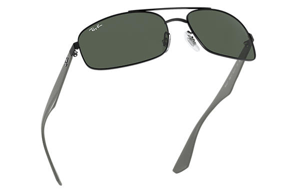 Ray-Ban RB 3527 Sunglasses Replacement Pair Of End Tips