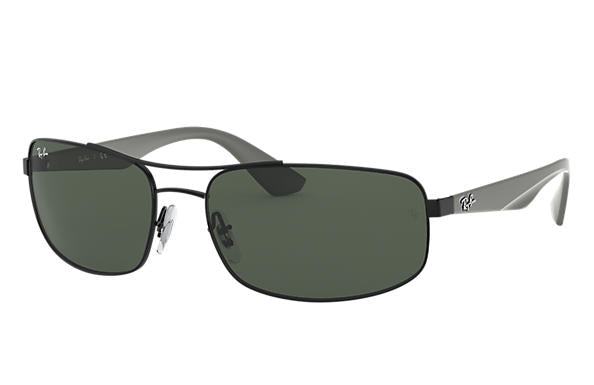 Ray-Ban RB 3527 Sunglasses Replacement Pair Of Non Polarising Lenses