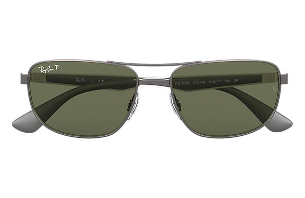 Ray-Ban RB 3528 Sunglasses Brand New In Box