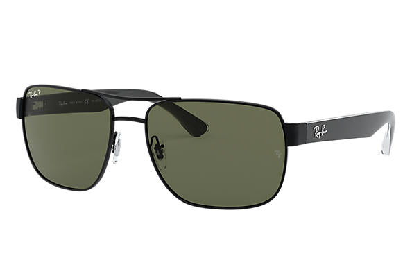 Ray-Ban RB 3530 Sunglasses Replacement Pair Of Non Polarising Lenses