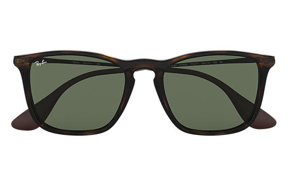 Ray-Ban Chris RB 4187 Sunglasses Brand New In Box