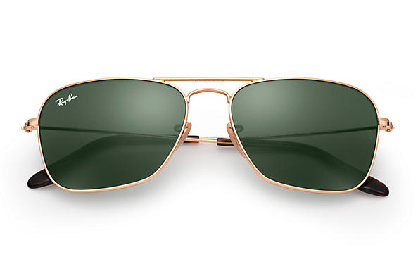 Ray-Ban Caravan RB 3136 Sunglasses Brand New In Box