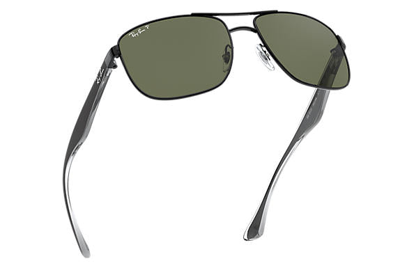 Ray-Ban RB 3533 Sunglasses Replacement Pair Of End Tips