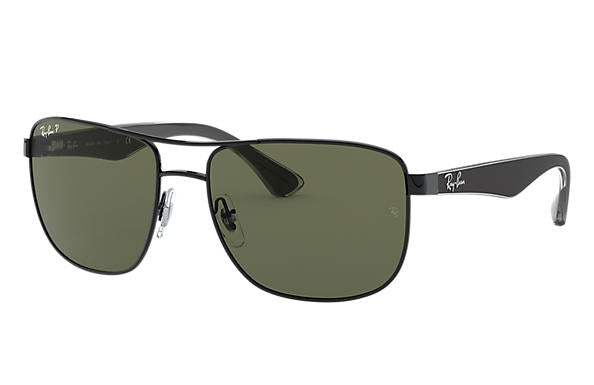 Ray-Ban RB 3533 Sunglasses Brand New In Box