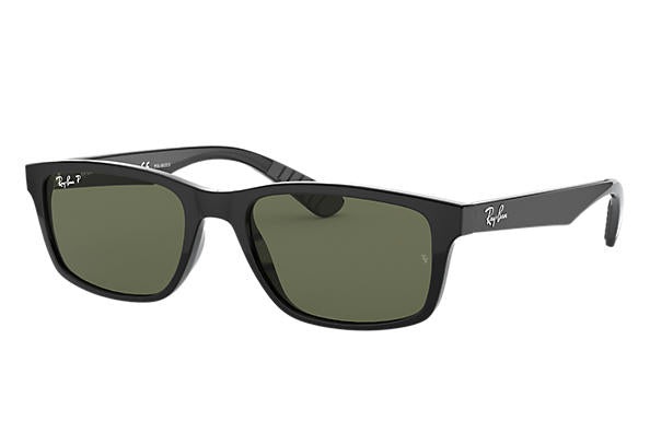 Ray-Ban RB 4234 Sunglasses Replacement Pair Of Sides