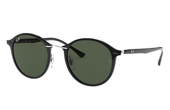 Ray-Ban Round II Light Ray RB 4242 Sunglasses Replacement Pair Of Non Polarising Lenses
