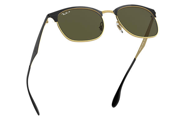 Ray-Ban RB 3538 Sunglasses Replacement Pair Of Sides
