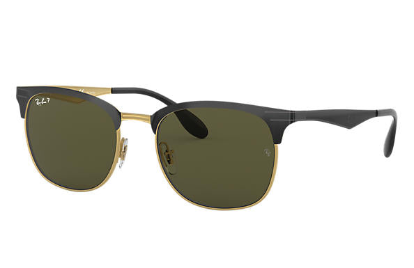 Ray-Ban RB 3538 Sunglasses Replacement Pair Of End Tips