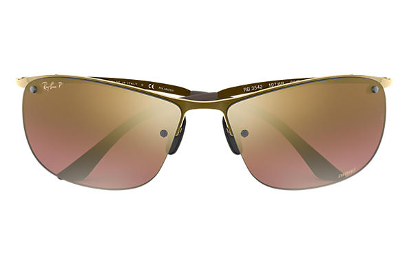 Ray-Ban RB 3542 Sunglasses Brand New In Box
