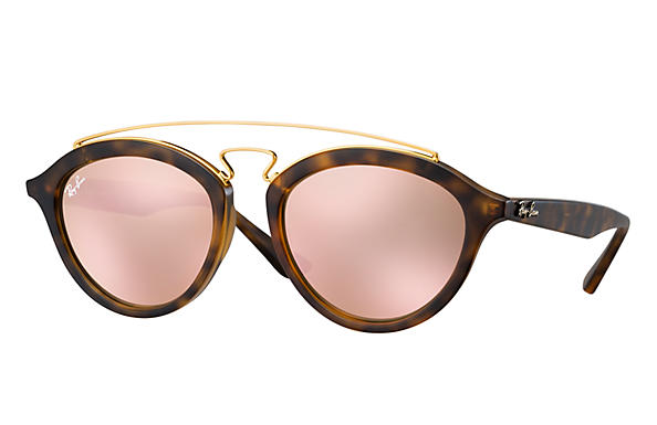 Ray-Ban New Gatsby II RB 4257 Sunglasses Replacement Pair Of End Tips