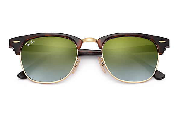 Ray-Ban Clubmaster RB 3016 Sunglasses Brand New In Box