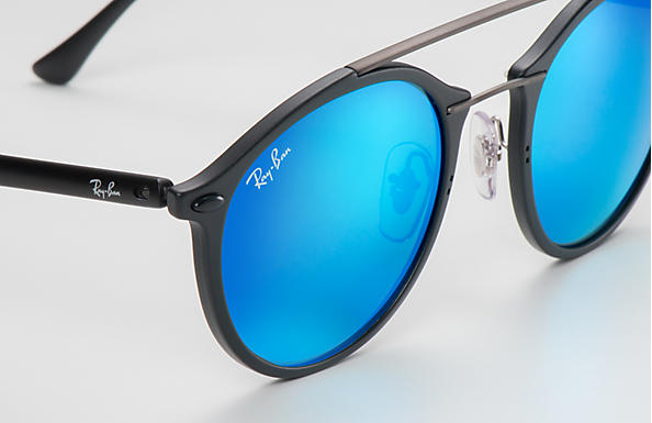 Ray-Ban RB 4266 Sunglasses Replacement Pair Of Sides