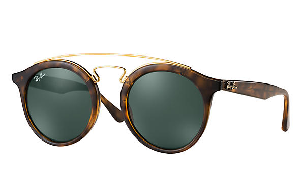 Ray-Ban New Gatsby I RB 4256 Sunglasses Replacement Pair Of Sides