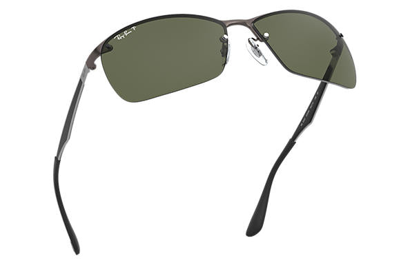 Ray-Ban RB 3550 Sunglasses Replacement Pair Of Sides