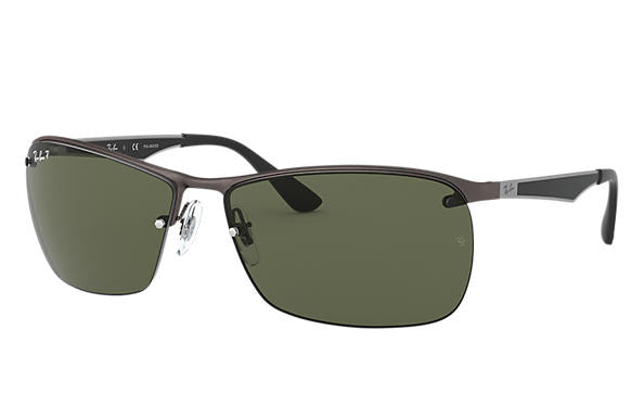 Ray-Ban RB 3550 Sunglasses Brand New In Box