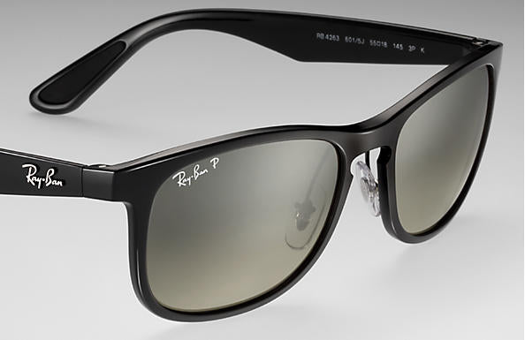 Ray-Ban RB 4263 Sunglasses Replacement Pair Of Sides