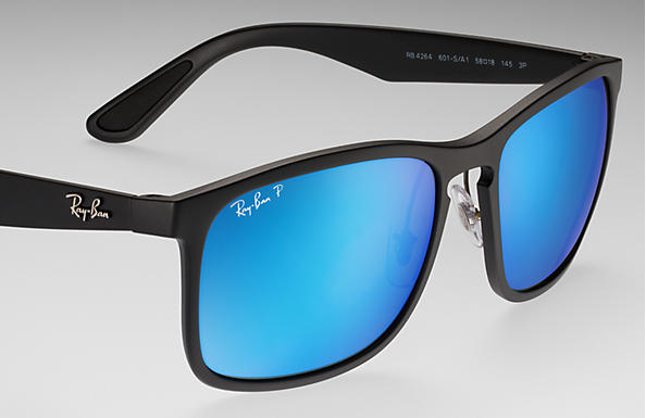 Ray-Ban RB 4264 Sunglasses Brand New In Box