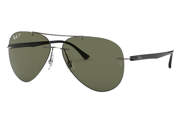 Ray-Ban RB 8058 Sunglasses Brand New In Box