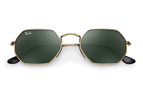 Ray-Ban Octagonal RB 3556N Sunglasses Brand New In Box